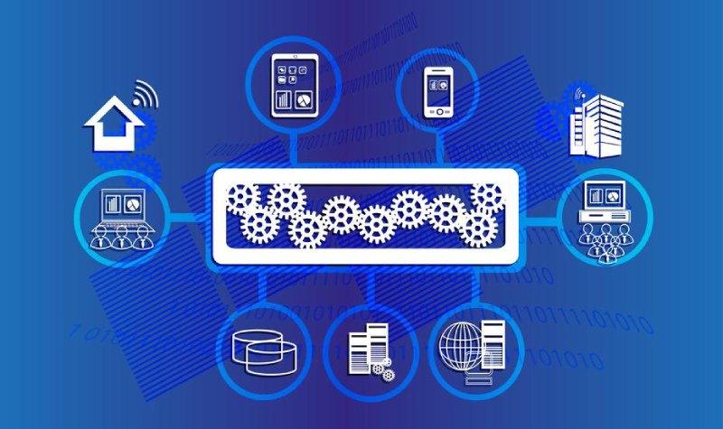 Application of Enterprise Application Integration